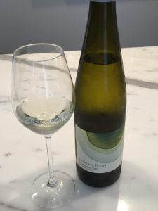 Anthony Road Winery Dry Riesling 2015
